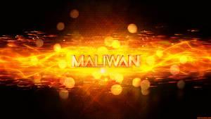 Mailiwan Wallpaper - Lasers
