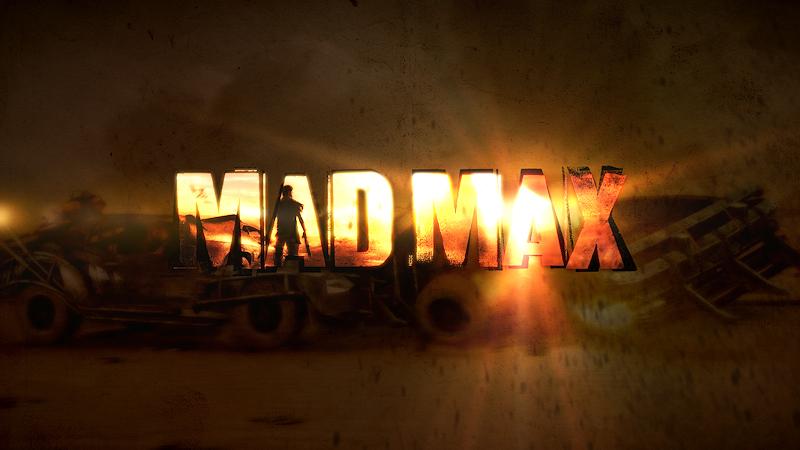 Mad Max Wallpaper by mentalmars