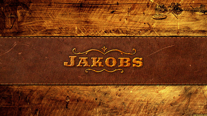 Borderlands - Jakobs Wallpaper by mentalmars