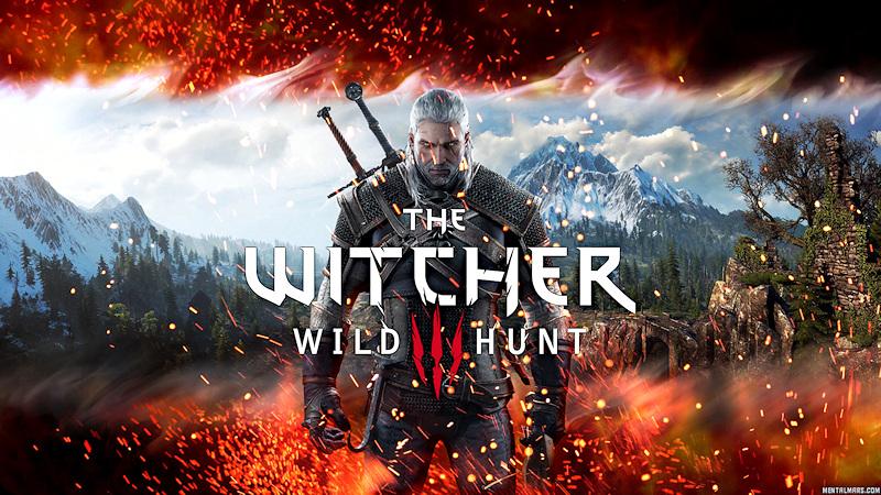 The Witcher 3 Wild Hunt Wallpaper By Mentalmars On Deviantart