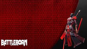 Battleborn Wallpaper - Rath
