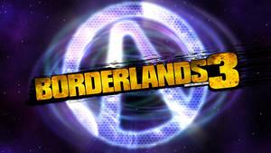 Borderlands 3 Pandora's Portal Wallpaper