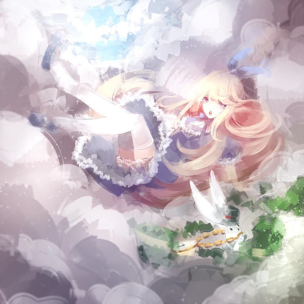 Alice by Ciriu