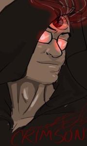 The--Crimson's Profile Picture