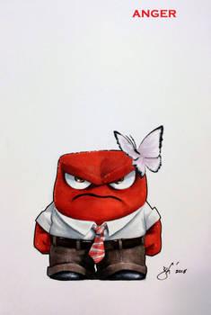 So angry...