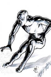 Iceman - DSC