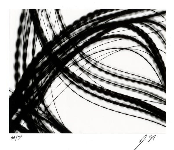 Abstraction 17 by JaredPLNormand