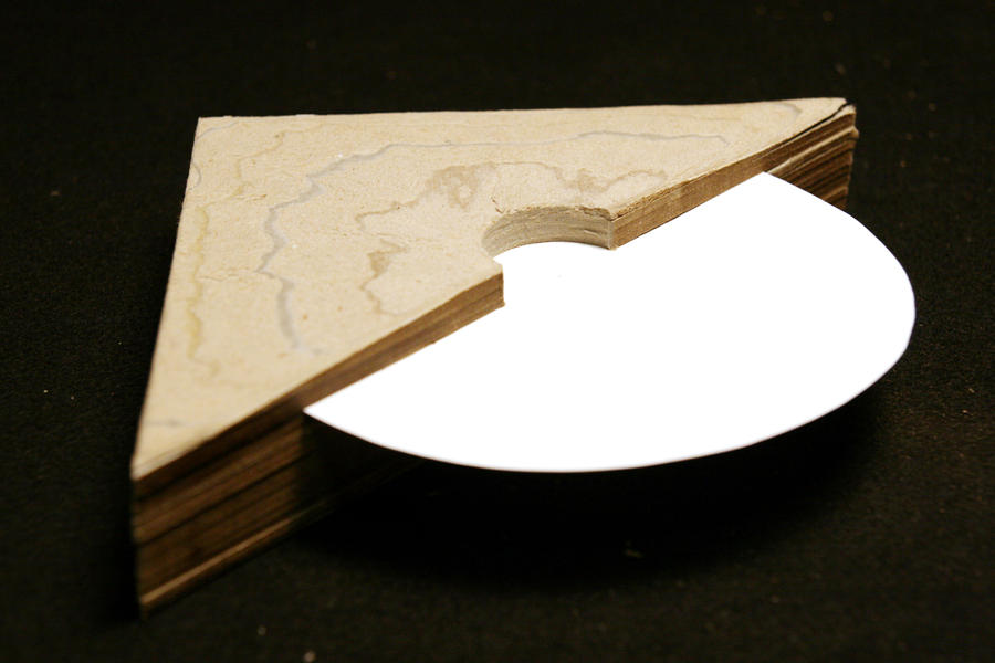 Shoe Project Tectonic Model 2b by JaredPLNormand