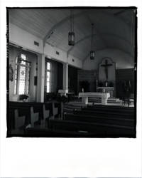 Church Series - Pour mon pere et son frere by JaredPLNormand