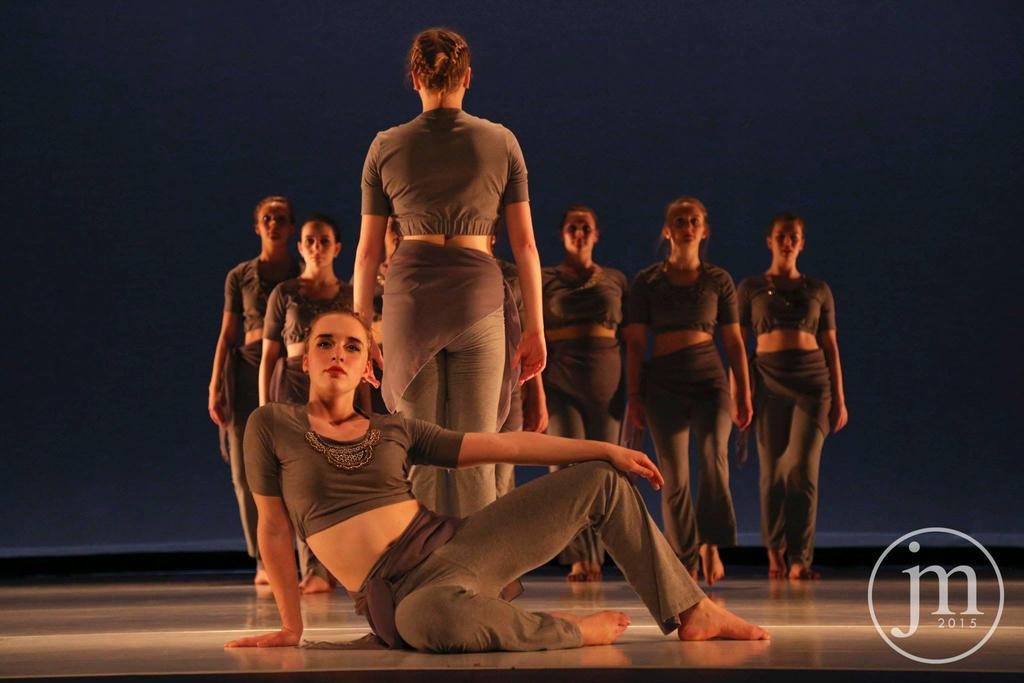 Lighting for Dance by SerBannah