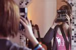 Retro-selfie Master | Life is Strange