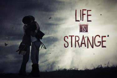 Goodbye   Life is Strange by CardCaptorSelene