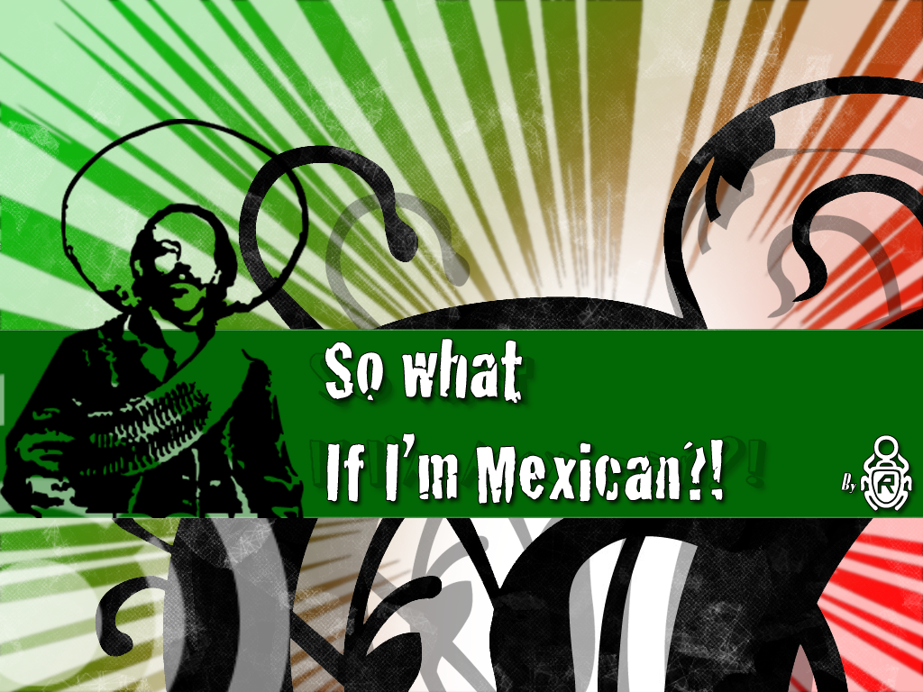 Mexican Pride Art | www.imgkid.com - The Image Kid Has It!