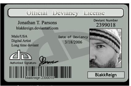 BlakkReign's Profile Picture