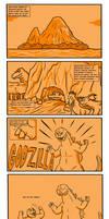 Godzilla TToT Pg 1