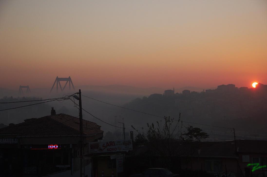 Morningrise 4 by ZzZzZzZzZzZz