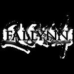Eastern Dragon Bust Lineart