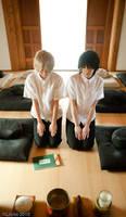 Natsume Yuujinchou - Prayer
