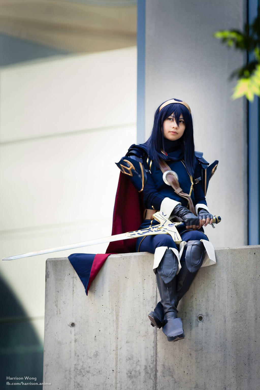 Fire Emblem Awakening - On the Edge of Time by Gwiffen