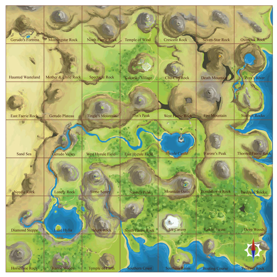 The lack of Zelda News is making me CRAZY - Page 486 ... Zelda Wind Waker Hd Map on zelda wind waker map tower, the wind waker hd map, wind waker sea map, zelda wind waker hd review,