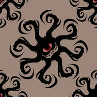 Theo: The Enigmatic Monster Himself - Tile