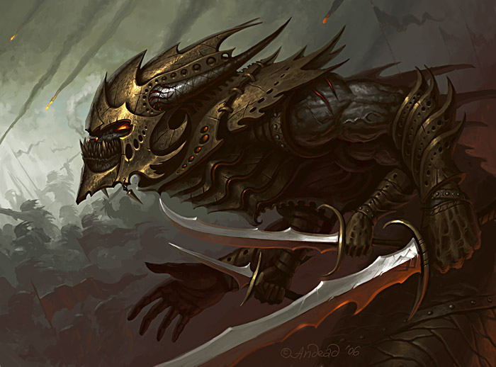 Récit d'un Empire par Achille Armoured_Demon_by_Andead