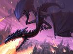 Dragon's Attack