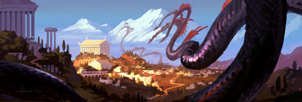 Attack of the Rudd Hydra