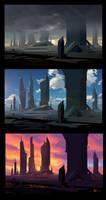 Study of light (2)