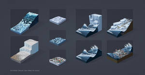 Skyforge. Ice Setting 01