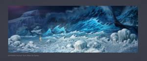 Skyforge. Ice Setting 02