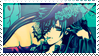 Ciel stamp by YoruNoMai