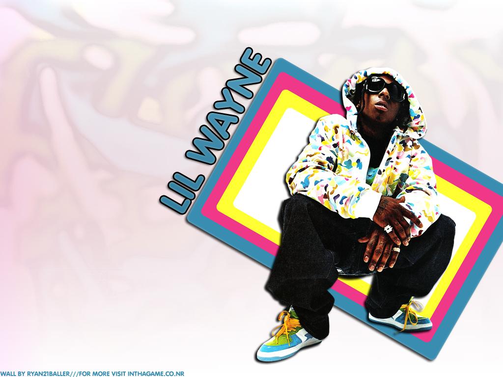 Lil wayne bape hoodie