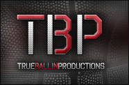 True Ballin Productions Logo 2 by ryancurrie