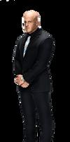 WWE Joeymercury 2014 Render by Dinesh-Musiclover