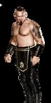 WWE Konnor 2014 Render by Dinesh-Musiclover