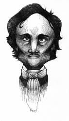 Poe by Rosslaye