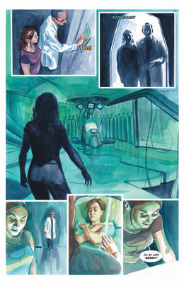 Bloodstream issue 4 page 8