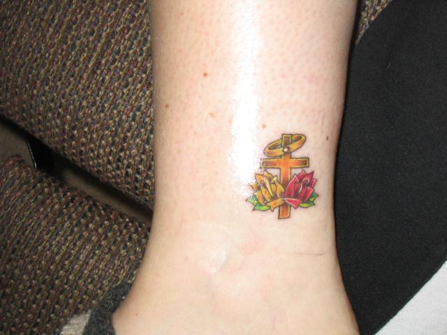Tattoo Design Lion Tattoos