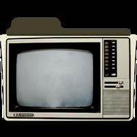 TV Folder by hey-rexjohn
