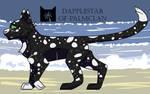 Dapplestar - PalmClan by Hiddenfaithy