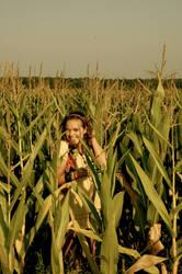 Child of the Corn by VeganInFurs