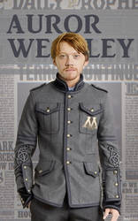 Auror Weasley v2