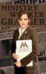 Ministry Worker Granger