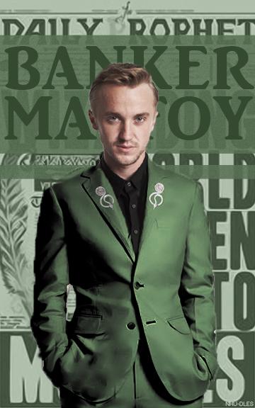 Banker Malfoy by nhu-dles