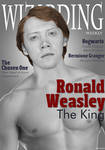 Wizarding Weekly: Ronald Weasley