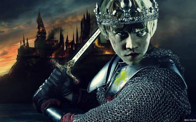 King Weasley
