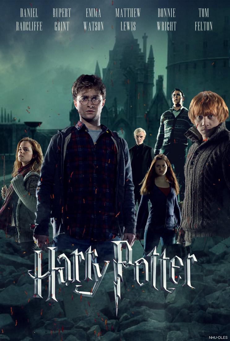 «Смотреть Гарри Поттер Онлайн Все Части По Порядку» / 2013