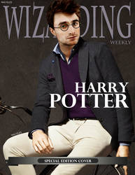 Wizarding Weekly (Special Edition) : Harry Potter