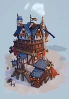 Pirate Tabern colour final by pablobroseta